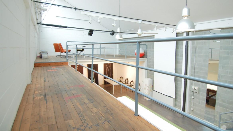 loft in via savona milano house selection