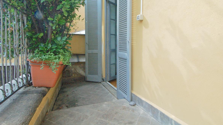 Affitto bilocale con terrazzo 2