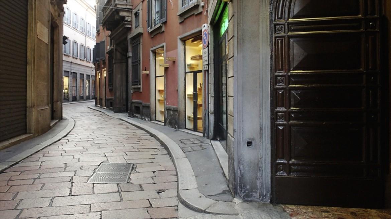 Affitto monolocale via Manzoni, Milano 2