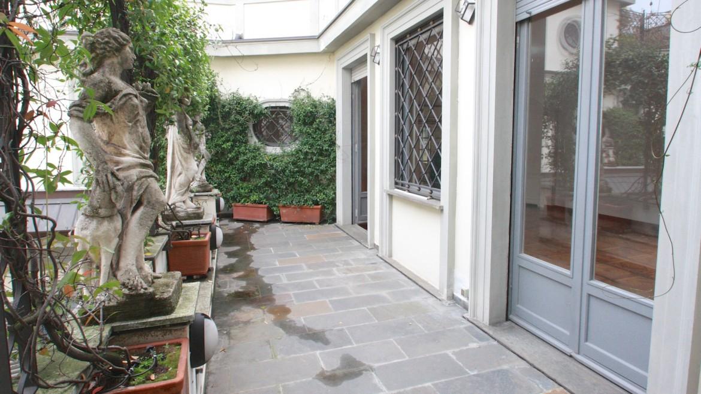 Awesome Case Vendita Milano Terrazzo Gallery - Idee Arredamento Casa ...