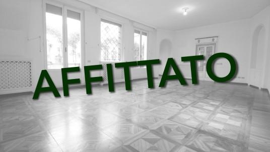 Appartamento con terrazzo via Montenapoleone