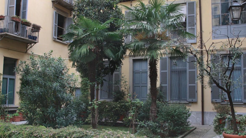 Vendita bilocale in San Marco, Brera, Milano 1