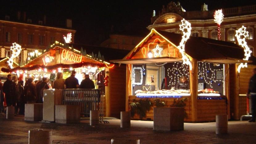 Tornano i mercatini di Natale