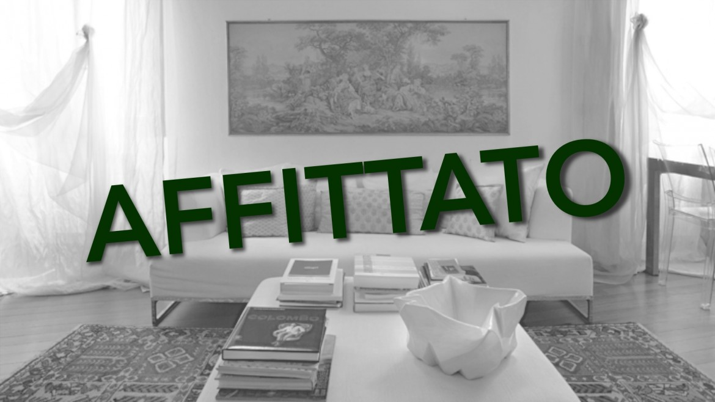 Affitto attico con terrazzo due livelli due locali due bagni corso Garibaldi Brera Moscova luminoso ristrutturato, Milano 11
