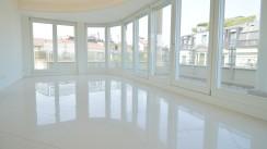 Affitto attico con terrazzo corso Venezia