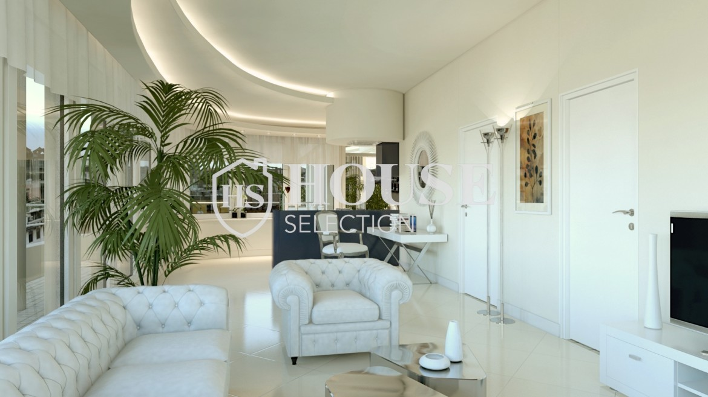 affitto-attico-con-terrazzo-corso-venezia-ultimo-piano-luminoso-signorile-ristrutturato-ampie-vetrate-semi-arredato-milano-1