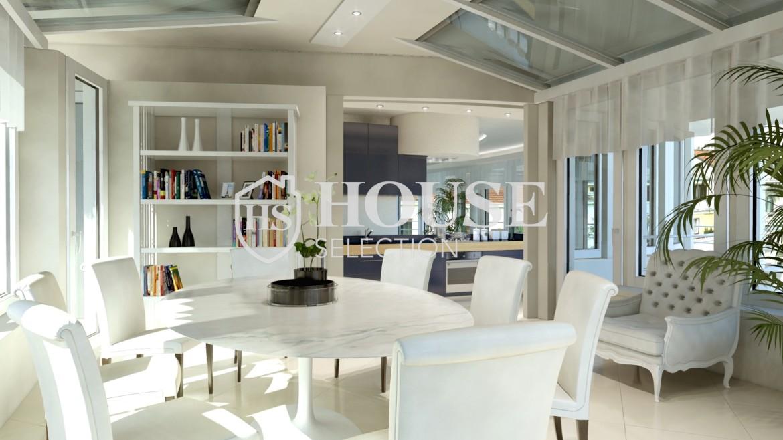 affitto-attico-con-terrazzo-corso-venezia-ultimo-piano-luminoso-signorile-ristrutturato-ampie-vetrate-semi-arredato-milano-4