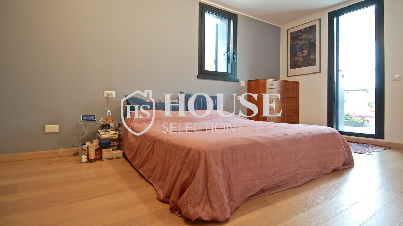 Vendita attico pentalocale via Savona   House Selection