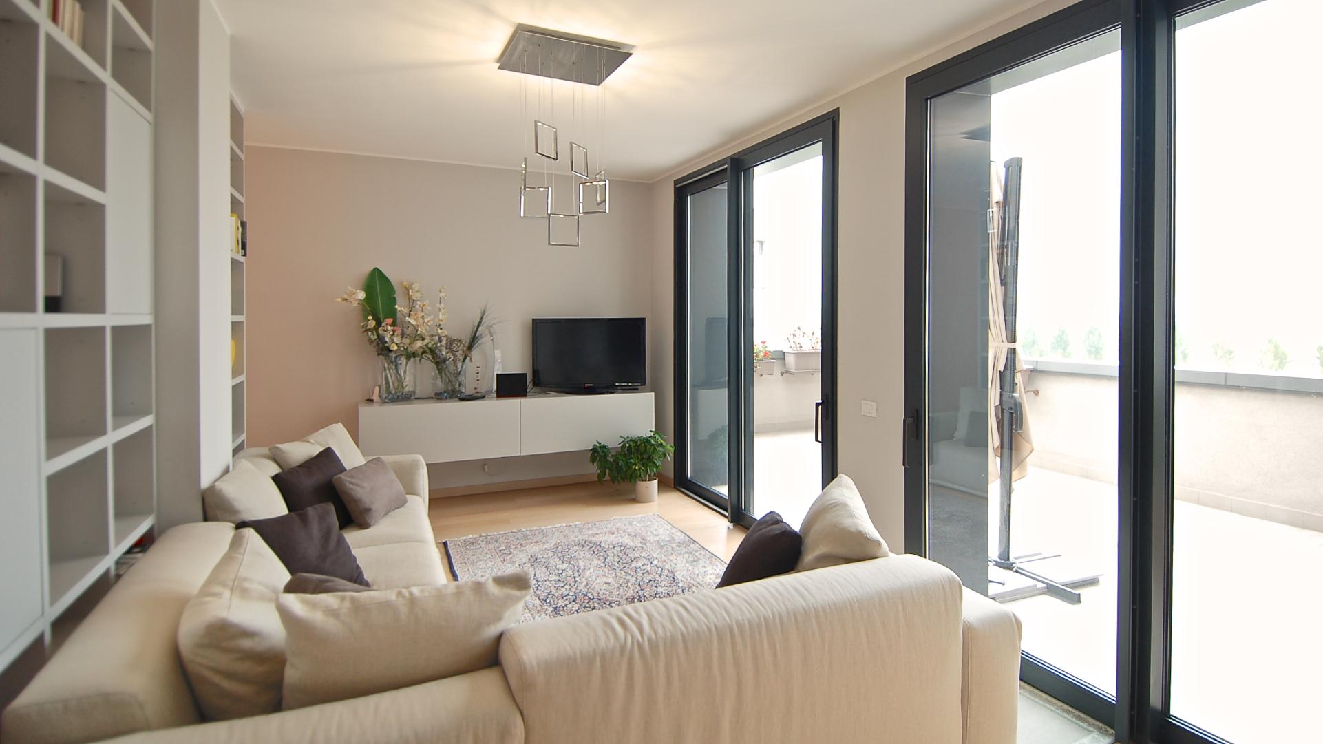 Awesome Attico Milano Terrazzo Images - Home Design Inspiration ...