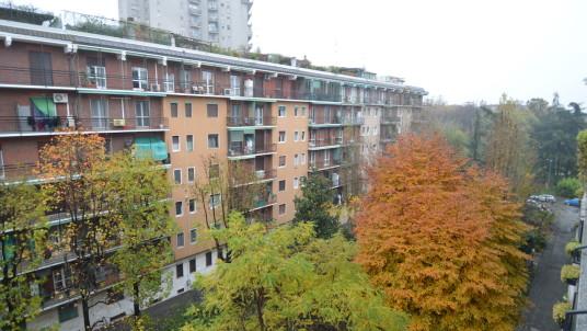 Affitto trilocale zona Famagosta, Milano.
