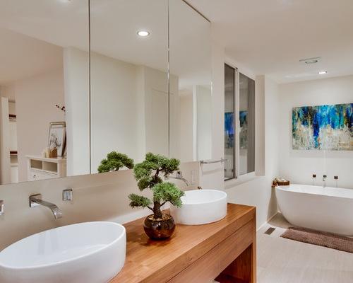 Le piante che arredano il bagno house selection