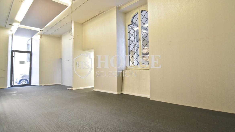 Affitto negozio show-room quadrilatero Montenapoleone Della Spiga centro storico Milano 6
