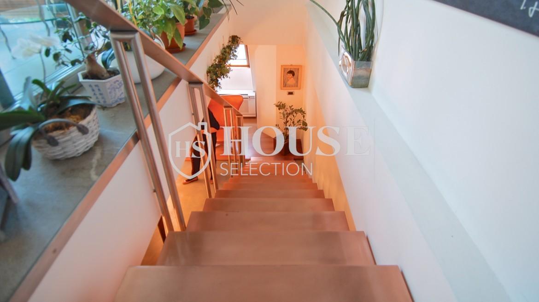 Vendita attico con piscina San Siro, via Ippodromo, terrazzi, signorile, lusso, Milano 4