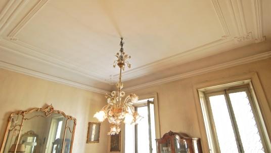 Vendita appartamento con terrazzo corso Italia