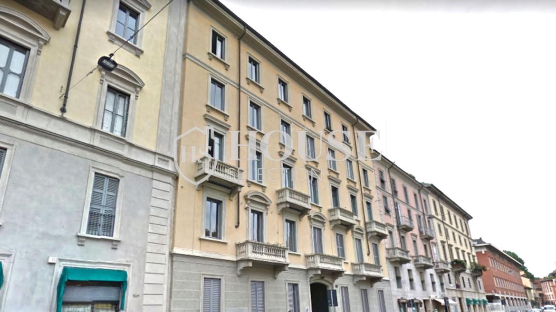 Affitto bilocale San Marco, Brera, luminoso, epoca, signorile, milano 1