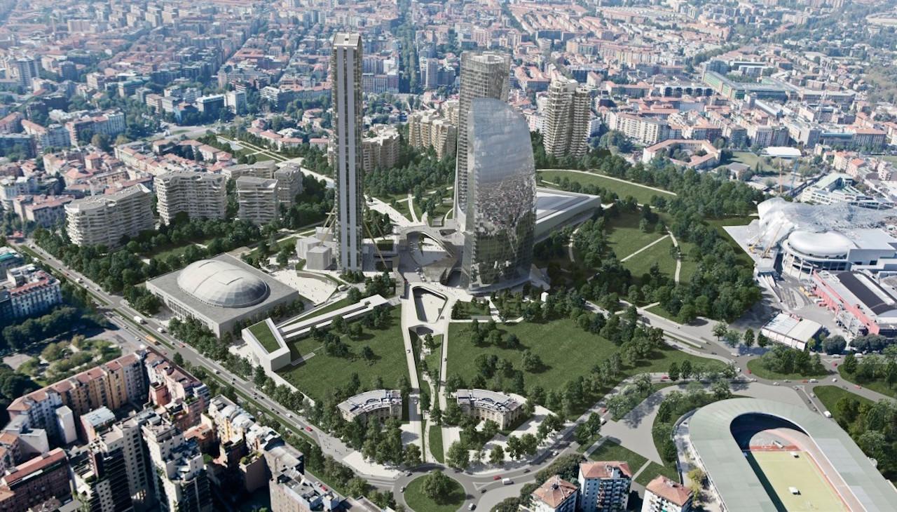 CityLife - Milano