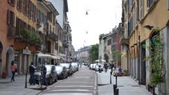 Vendita bilocale in corso Garibaldi, Milano