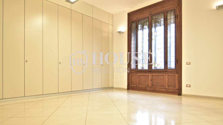 Affitto ufficio via Della Moscova, largo Donegani, via Turati, centro storico, rappresentanza, luminoso, ristrutturato, aria condizionata, Milano 10