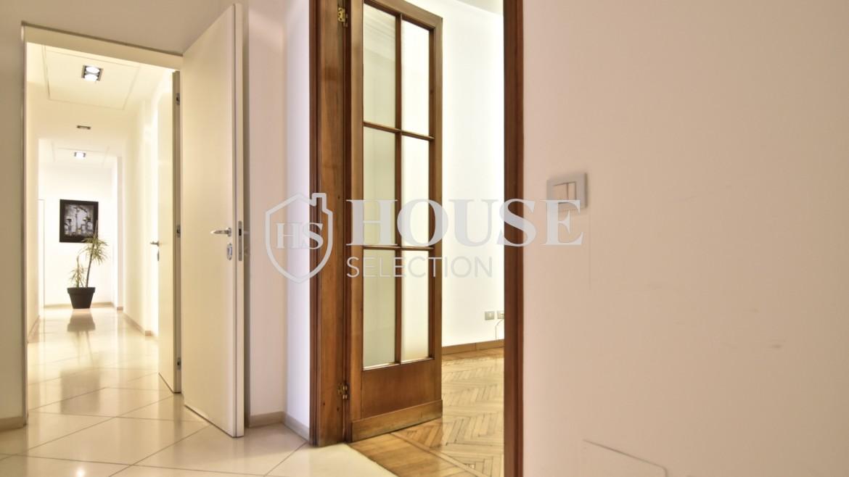 Affitto ufficio via Della Moscova, largo Donegani, via Turati, centro storico, rappresentanza, luminoso, ristrutturato, aria condizionata, Milano 11