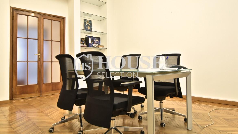 Affitto ufficio via Della Moscova, largo Donegani, via Turati, centro storico, rappresentanza, luminoso, ristrutturato, aria condizionata, Milano 13