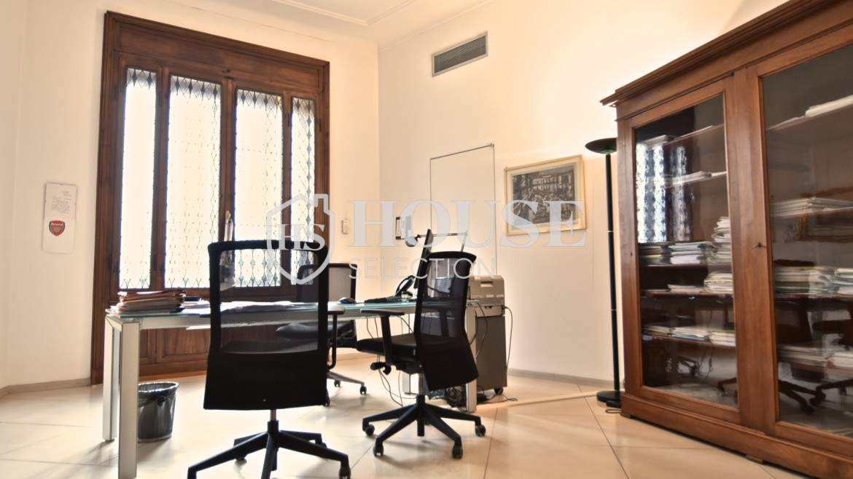 Affitto ufficio via Della Moscova, largo Donegani, via Turati, centro storico, rappresentanza, luminoso, ristrutturato, aria condizionata, Milano 15