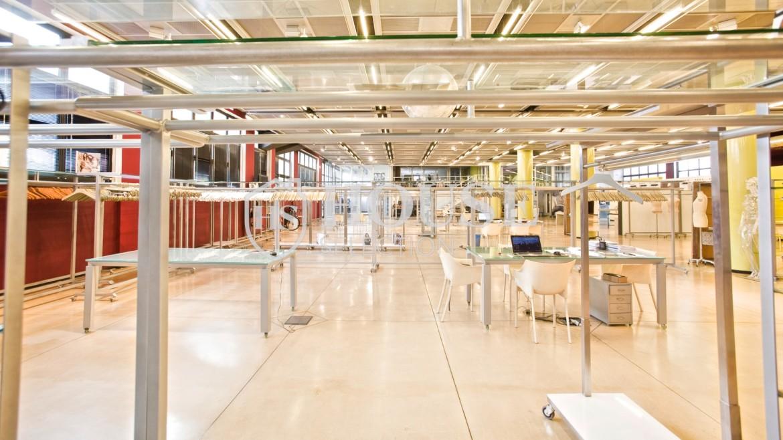 Vendita stabile uso ufficio show room via Cevedale, Bovisa e Politecnico di Milano, posti auto, terrazzo, luminoso e ristrutturato, Milano 18