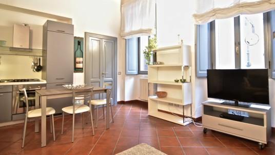 Affitto Bilocale zona Brera, Milano