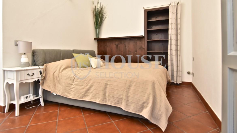 Affitto bilocale Brera via Fiori Chiari, elegante, luminoso, ristrutturato, arredato e corredato, aria condizionata, Milano 6
