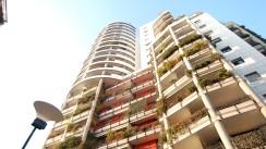 Affitto trilocale con terrazzo Corso Lodi