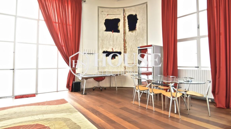 Vendita loft Porta Venezia, Repubblica, via San Gregorio, luminoso, piscina, ristrutturato, Milano 12