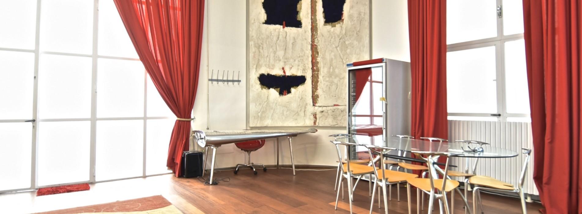 Vendita loft Porta Venezia, Milano