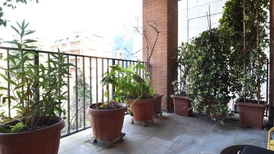 Affitto bilocale corso Garibaldi, Milano