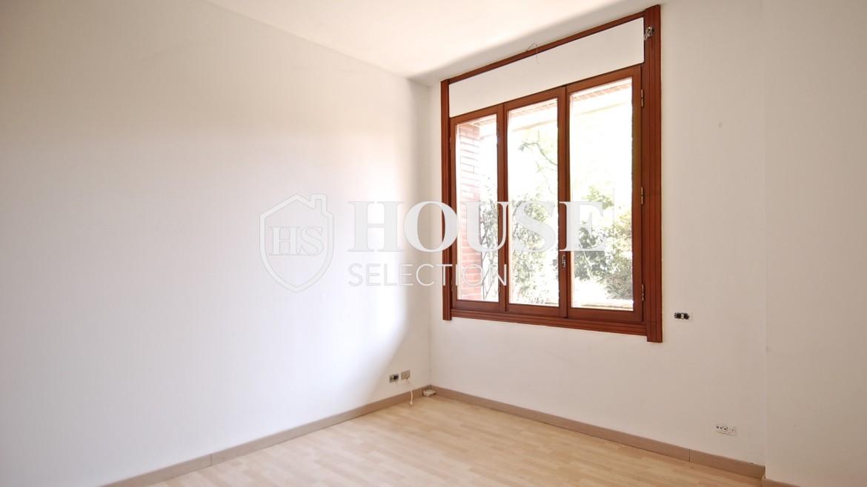Vendita villa con giardino San Siro, bifamiliare, terrazzo, box auto, Milano 11