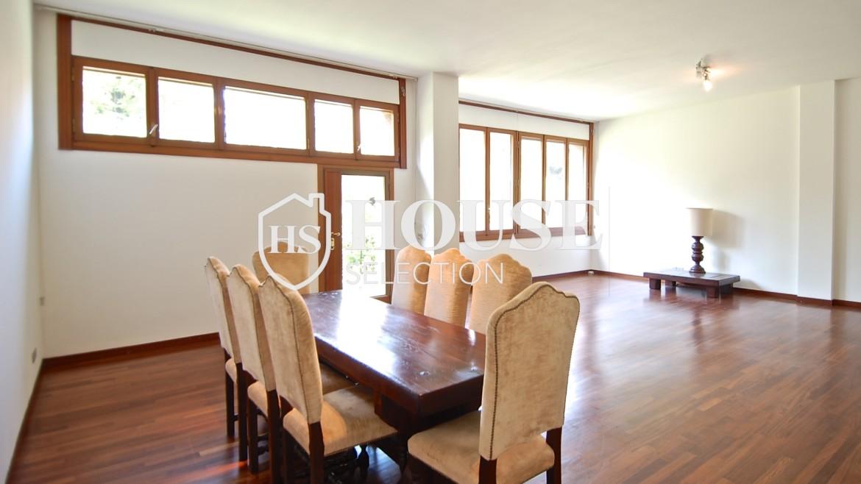 Vendita villa con giardino San Siro, bifamiliare, terrazzo, box auto, Milano 9