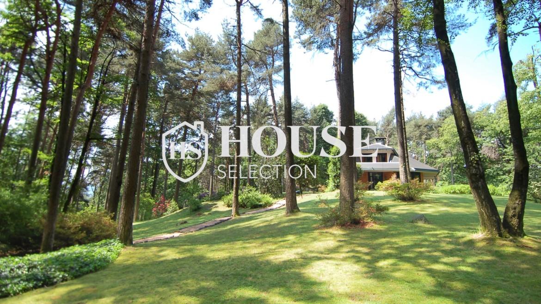 Vendita villa Sesto Calende, lago Maggiore, parco naturale 1