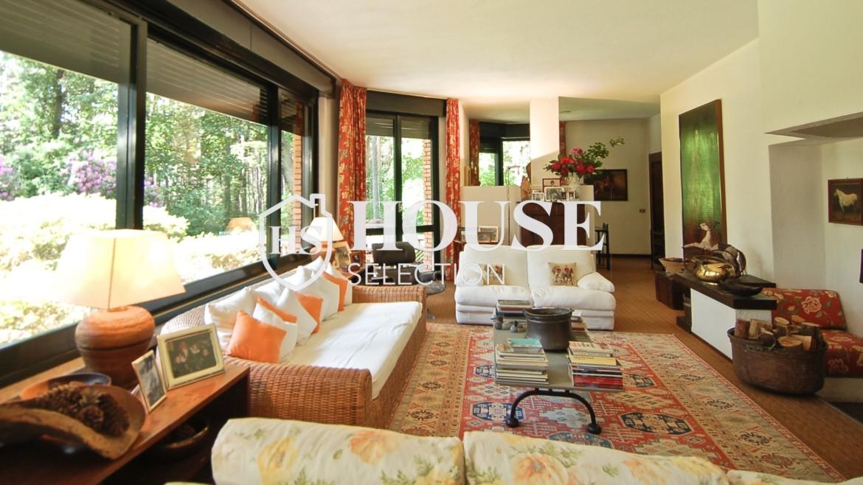 Vendita villa Sesto Calende, lago Maggiore, parco naturale 12
