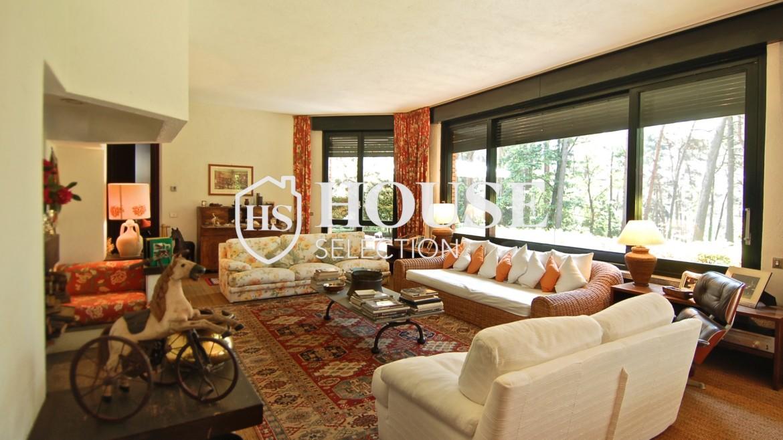 Vendita villa Sesto Calende, lago Maggiore, parco naturale 21