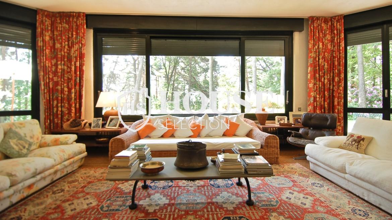 Vendita villa Sesto Calende, lago Maggiore, parco naturale 22