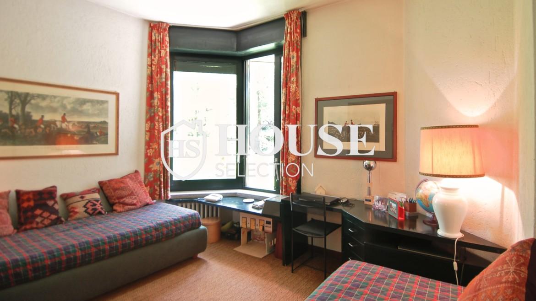 Vendita villa Sesto Calende, lago Maggiore, parco naturale 8