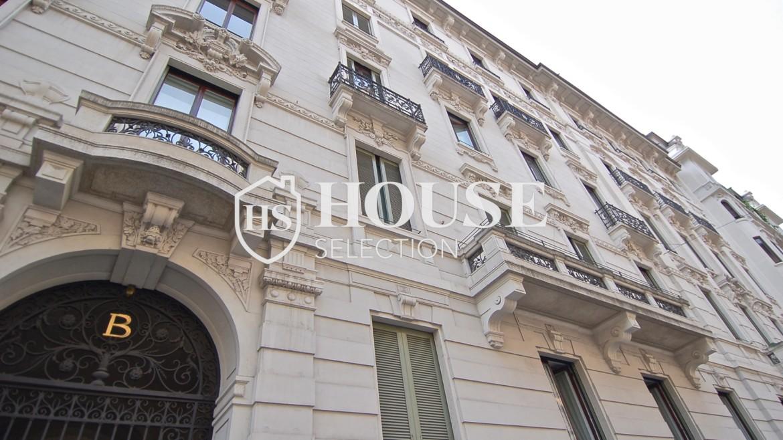 Affitto appartamenti Pagano, mm metropolitana, Mascheroni, stabile epoca, signorile, posto auto, Milano 14