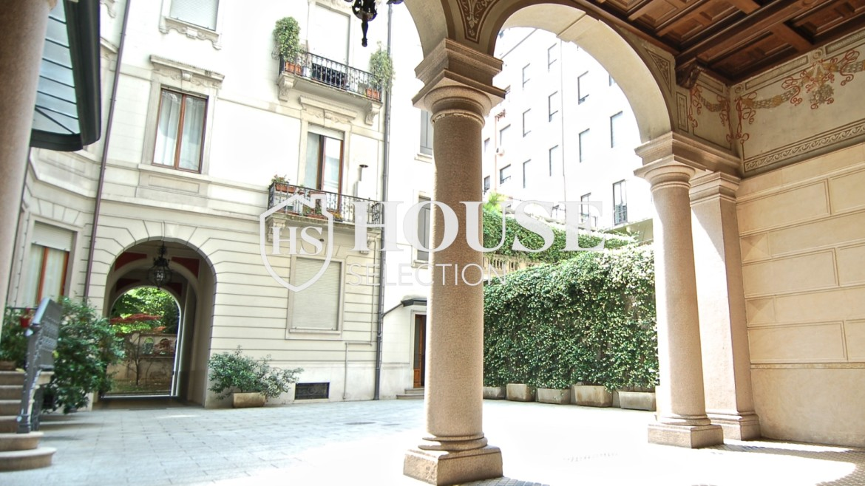 Affitto appartamenti Pagano, mm metropolitana, Mascheroni, stabile epoca, signorile, posto auto, Milano 5