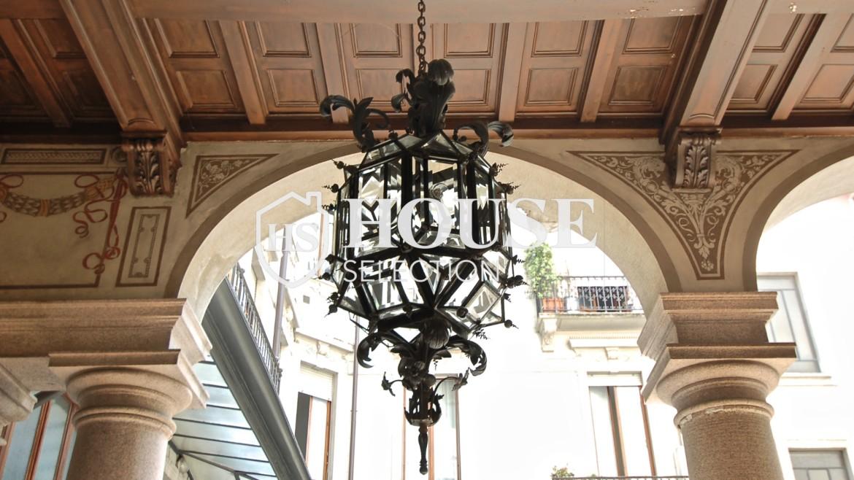 Affitto appartamenti Pagano, mm metropolitana, Mascheroni, stabile epoca, signorile, posto auto, Milano 6