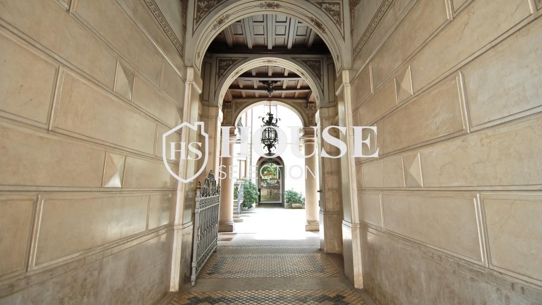 Affitto appartamenti Pagano, mm metropolitana, Mascheroni, stabile epoca, signorile, posto auto, Milano 8