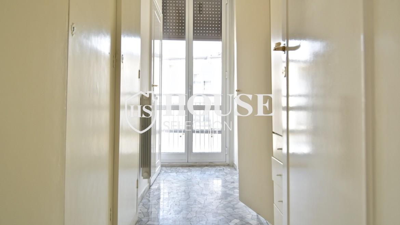 Affitto attico San Marco, Brera, Porta Nuova, via Cernaia, ultimo piano, terrazzo, centro Milano 6