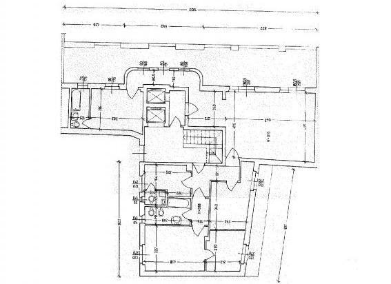 planimetria Cernaia