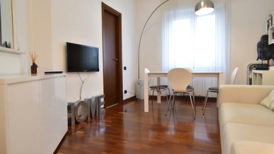Vendita bilocale zona Sempione, Milano