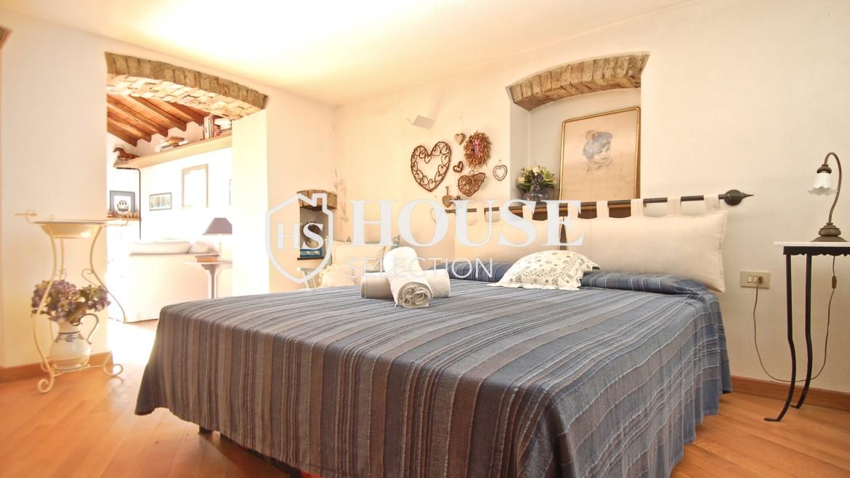 Vendita villa con piscina Rapallo, golf Tigullio 8