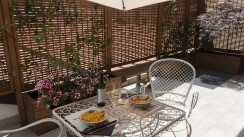 Affitto bilocale con terrazzo zona Navigli