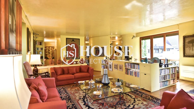 Affitto appartamento con terrazzo Brera, San Simpliciano, corso Garibaldi, luminoso, ristrutturato, box auto, centro Milano 15