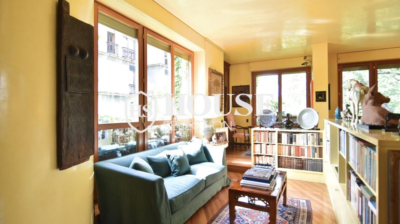 Affitto appartamento con terrazzo Brera, San Simpliciano, corso Garibaldi, luminoso, ristrutturato, box auto, centro Milano 16